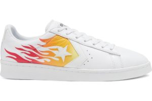 converse-pro leather-mens-white-167935C-white-trainers-mens