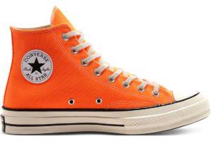 converse-all star high-mens-orange-167700C-orange-trainers-mens
