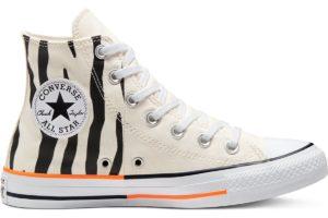 converse-all star high-womens-beige-167661C-beige-trainers-womens