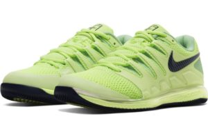 nike-court air zoom-mens-green-aa8030-302-green-trainers-mens
