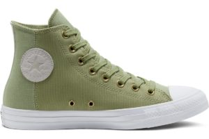 converse-all star high-mens-green-167822C-green-trainers-mens
