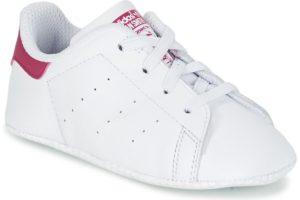adidas-stan smith crib ss (trainers) in-boys