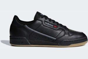 adidas-continental 80s-womens-black-BD7797-black-trainers-womens
