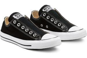 converse-all star ox-mens-black-164300C-black-trainers-mens
