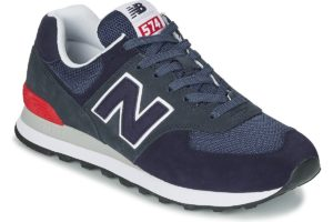 new balance-574 s (trainers) in-womens-blue-ml574eae-blue-trainers-womens
