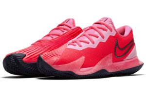 nike-court air zoom-womens-red-cd0432-604-red-trainers-womens