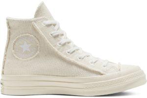 converse-all star high-womens-beige-167749C-beige-trainers-womens