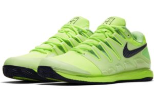 nike-court air zoom-mens-green-aa8021-302-green-trainers-mens
