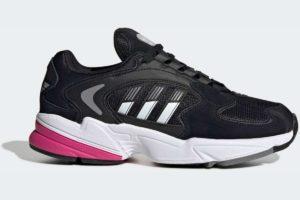 adidas-falcon 2000s-womens-black-EG8933-black-trainers-womens