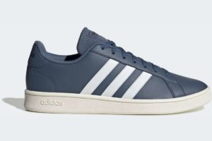 adidas-grand court bases-mens-blue-EE7908-blue-trainers-mens