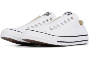 converse-all star ox-mens-white-164301C-white-trainers-mens