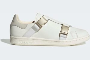 adidas-stan smith buckles-womens-white-EE4889-white-trainers-womens