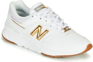 new balance-997 s (trainers) in-womens-gold-cw997hah-gold-trainers-womens