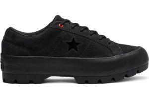 converse-one star-womens-black-565064C-black-trainers-womens