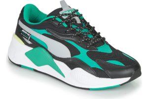 puma-rsx mercedess (trainers) in-mens-black-306499-02-black-trainers-mens