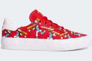 adidas-3mc sport goofys-boys