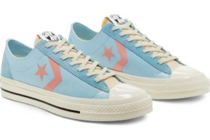 converse-star player-womens-blue-167768C-blue-trainers-womens