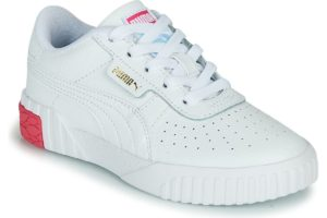 puma-cali ps ss (trainers) in-boys