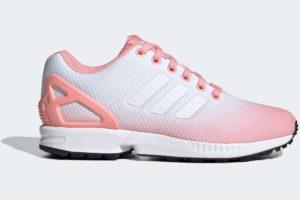 adidas-zx fluxs-womens-pink-EG5418-pink-trainers-womens