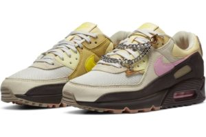 nike-air max 90-womens-brown-cz0469-200-brown-trainers-womens