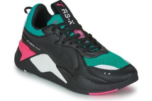 puma-rs-x master s (trainers) in-womens-black-371870-06-black-trainers-womens