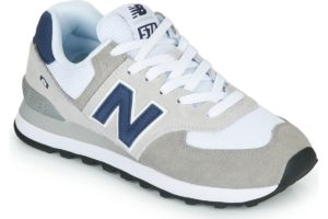 new balance-574 s (trainers) in-womens-grey-ml574eag-grey-trainers-womens