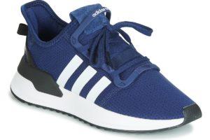 adidas-u_path run j ss (trainers) in-boys