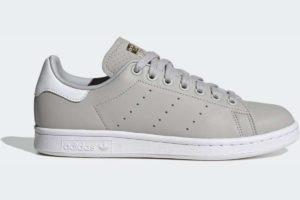 adidas-stan smiths-womens-grey-FU9633-grey-trainers-womens