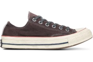 converse-all star ox-mens-brown-164692C-brown-trainers-mens