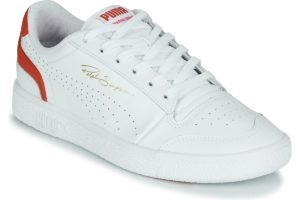 puma-ralph sampson lo s (trainers) in-womens-white-374751-02-white-trainers-womens