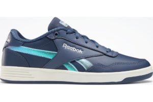 reebok-royal techque ts-Women-blue-FV0133-blue-trainers-womens