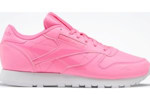 reebok-classic leathers-Women-pink-FV1079-pink-trainers-womens