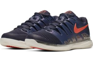 nike-court air zoom-womens-grey-aa8027-005-grey-trainers-womens