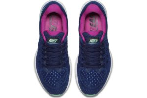 nike-air zoom-womens-blue-818100-402-blue-trainers-womens