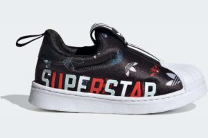 adidas-superstar 360 xs-boys