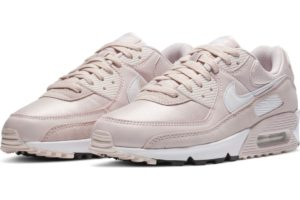 nike-air max 90-womens-pink-cz6221-600-pink-trainers-womens