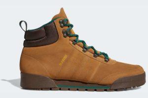 adidas-jake boots 2.0-womens