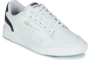 puma-ralph sampson lo s (trainers) in-womens-white-374751-01-white-trainers-womens