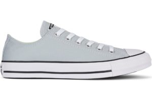 converse-all star ox-womens-blue-168363C-blue-trainers-womens