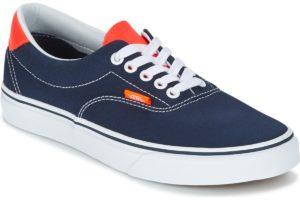 vans-era 59 s (trainers) in-womens-blue-va38fsmvk-blue-trainers-womens