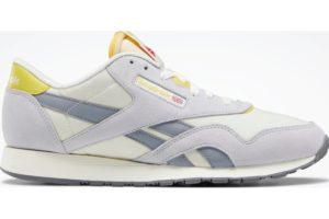 reebok-classic nylons-Men-beige-Q47267-beige-trainers-mens