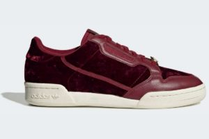 adidas-continental 80s-mens-burgundy-EH0173-burgundy-trainers-mens
