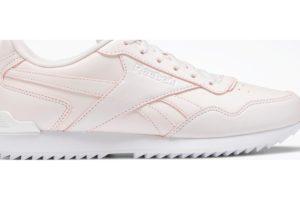 reebok-royal glide ripple clips-Women-pink-FV0120-pink-trainers-womens