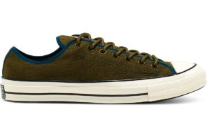 converse-all star ox-womens-blue-165929C-blue-trainers-womens