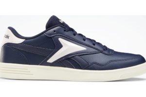 reebok-royal techque ts-Women-blue-FW7164-blue-trainers-womens