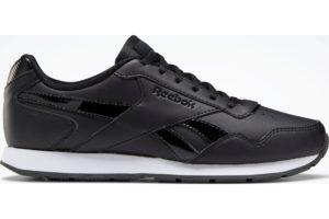 reebok-royal glides-Women-black-FV0117-black-trainers-womens