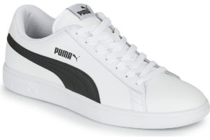 puma-smashs (trainers) in-mens-white-365215-01-white-trainers-mens