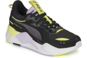puma-rs-x reinvent s (trainers) in-womens-black-371008-06-black-trainers-womens