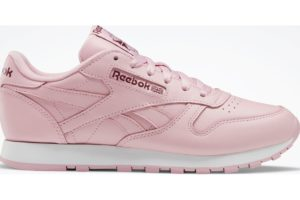 reebok-classic leathers-Women-pink-FW2042-pink-trainers-womens