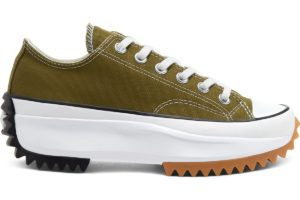 converse-run star-womens-green-168818C-green-trainers-womens
